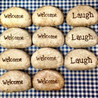 Welcome and laugh by Deathsdoor-inc