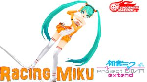 -PJD Extend- Racing Miku by KasugaKaoru