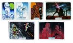 Star Wars Empire Artist Sketch Cards by Tom Kelly by TomKellyART