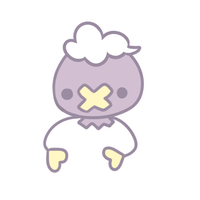 425 drifloon by pinkbunnii