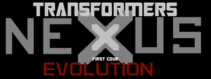 Nexus Evolution 1st Cour by InvaderToum