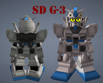 SD G-3 by lordvipes