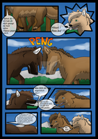 Comic pg3 by Rookie77