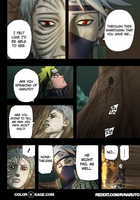 Naruto 655: He Could Fail by PurpleKakashi