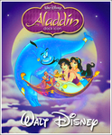 Aladdin Dock Icon by imwalkingwithaghost