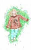 Fern and Jacket by Ferngirl