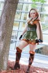 Elf - Dragon's Crown by DISC-Photography