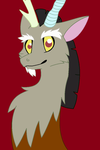 Chibi Discord by Onlyhateconnectsus