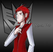 Knock Out Humanized by Galeseph