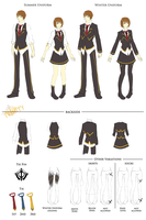 Uniform References by ridekasama