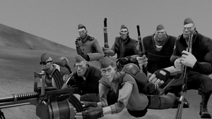 [SFM] 9th April, 1940 by SovietDenmark
