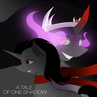 A Tale of one Shadow by dream-phoenix