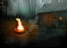 Premade Background 55 2015 by nudagimo