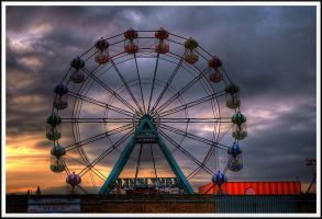 Big Wheel... by TheBaldingOne