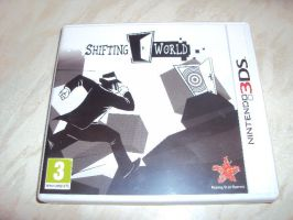 Shifting World 3DS by RedDevilDazzy2007