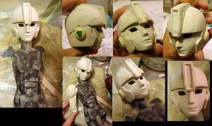 Mechboy head 4 by batchix