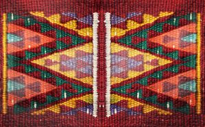 Amazigh weaving carpets by dimajaber
