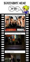 Criminal Minds meme by Katerinoooz