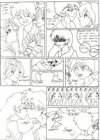 Wrath of a jealous female... by DBZ-Obsessed