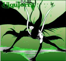 Ulquiorra Second Release by TrogdorTehBurninator