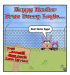 Fuzzy Logic - Easter Exclusive by graffd02