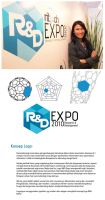R and D EXPO 2010 Concept by ronaldesign
