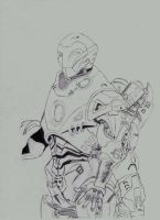 Ironman by CRL140