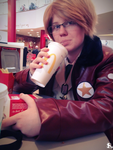 Hetalia - McDonald's by Silent--Laughter