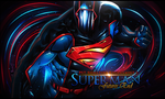 Superman Futures End by Esyld