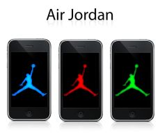 Jordan Air Pack by Raykage