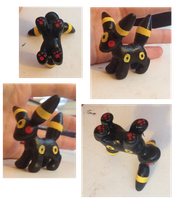 umbreon sculpt by ElIiot