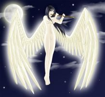 Angel's Song by Masae