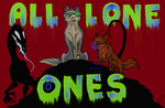 All Lone Ones Cover by ShibaSnowyNatural