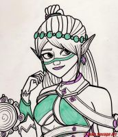 Ying by Fires-storm