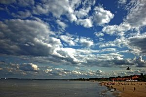 Sopot by Roosse