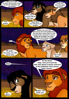The Lion King Prequel Page 77 by Gemini30