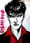 Tribute to Dylan Dog by ANDREAMARINO93