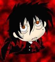 alucard chibi by theundead01