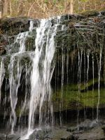 Waterfall 01 by LManuel47