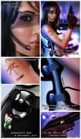 City Patrol - Details by Italiener