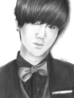 Yesung by BlueBerry-is-cute