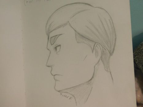 Erwin Smith by RiverFantastic