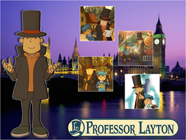 Professor Layton by Unknown-Diva