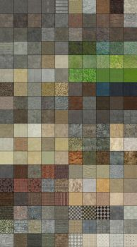 Complete Texture Pack by Akinuri