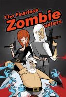 Zombie Hunters 3 by kungfumonkey