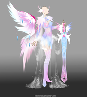 CLOSED // Adoptable Outfit #9 by FreshToxinn