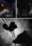 The Whitefall Wanderer - Page 13 by Cylithren