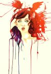 Murder of Thought by Meaghz
