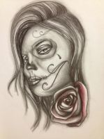 Day of the Dead by ASanchezDesigns