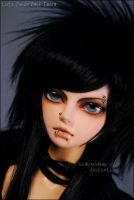 Face-up: Luts J. Delf Terra by asainemuri